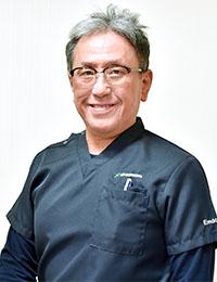 鈴木 聡 歯科医師 グリーン歯科クリニック 院長